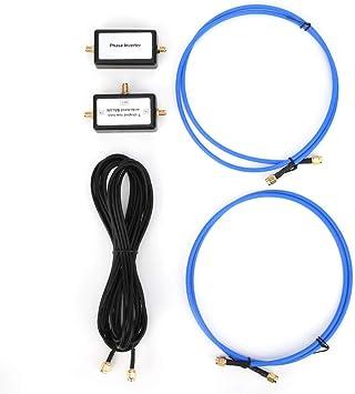 Antena electromagnética Antena de Bucle pasiva portátil ...