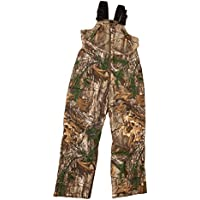 Youth Thinsulate Insulated Camo hunting Waterproof Bibs...