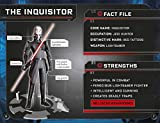 Star Wars Rebels: Beware the Inquisitor (DK READERS)