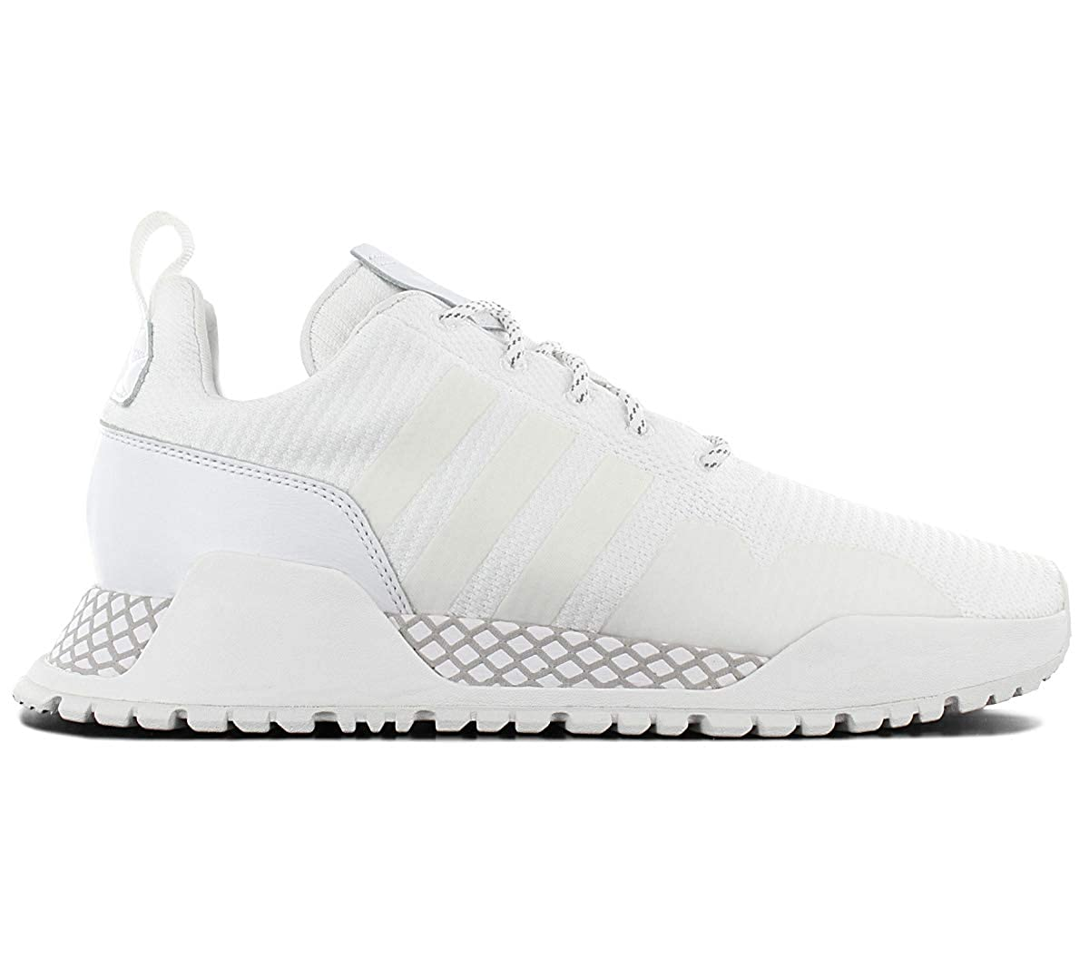 MultiCouleure - Blanc (Ftwbla   Ftwbla   Blacla) 42 EU adidas F 1.4 PK, Chaussures de Fitness Homme
