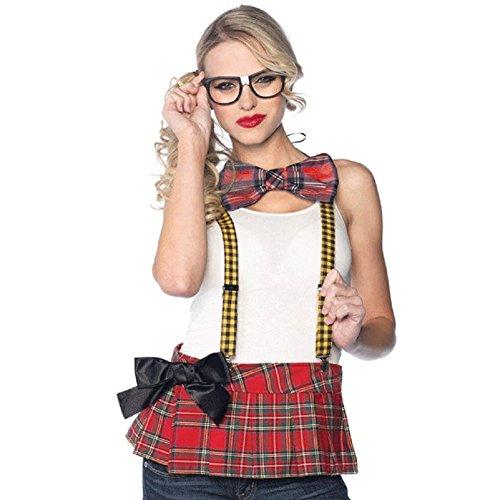 Nerd Kit Costume Accessory Set (Sexy Nerd Costume)