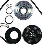 ac clutch assembly - Honda Civic AC A/C Compressor CLUTCH ASSEMBLY 2001 2002 2003 2004 2005 1.7 Liter A/C