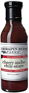 product image for Terrapin Ridge Farms, Cherry Ancho Chili Sauce