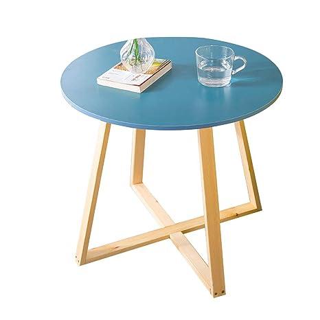 Amazon.com: Bseack - Mesa de café pequeña, multifunción ...