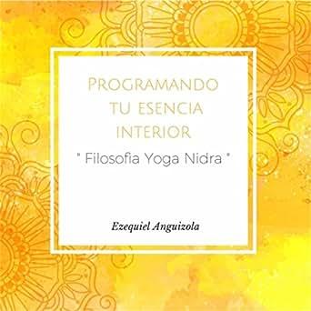 Guia Yoga Nidra (Bosque) by Ezequiel Anguizola on Amazon ...