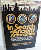 In Search of Ancient Astronomies, F. C. Krupp, 038511639X