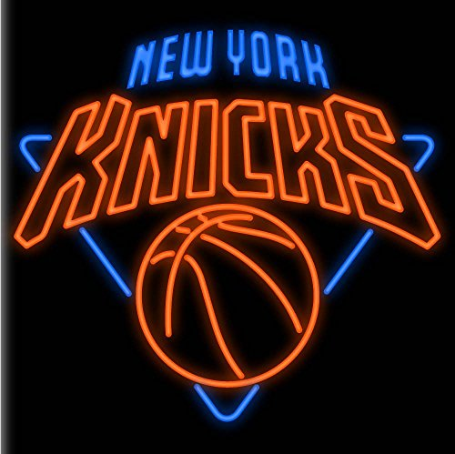 New York Knicks Lamp (Urby™ 24