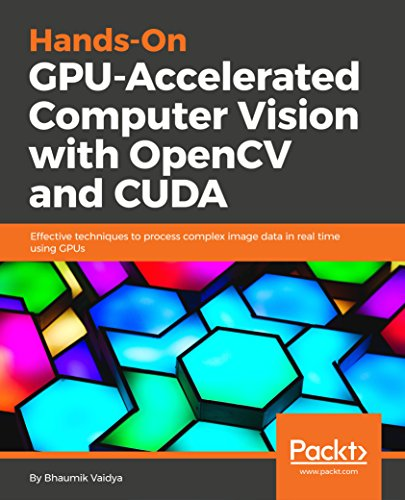 8 Best New OpenCV Books To Read In 2019 - BookAuthority