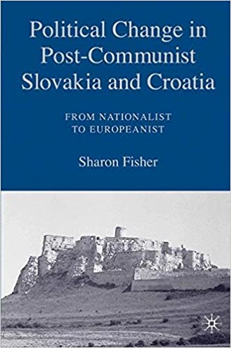 Political Change in Post-Communist Slovakia and Croatia: