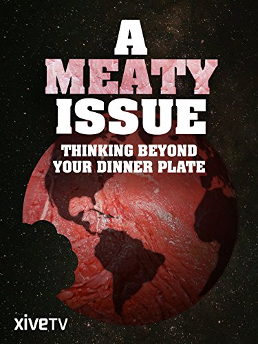 A Meaty Issue on Amazon Prime Video UK