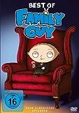 Family Guy - Best of Family Guy [Alemania] [DVD]
