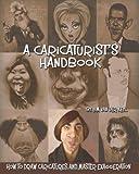 A Caricaturist's Handbook, Jim van der Keyl, 1453818138