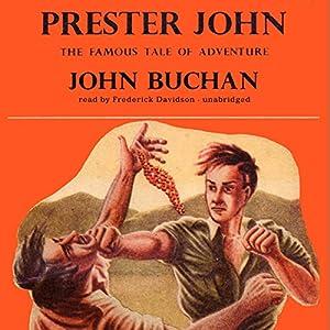 Prester John Audiobook