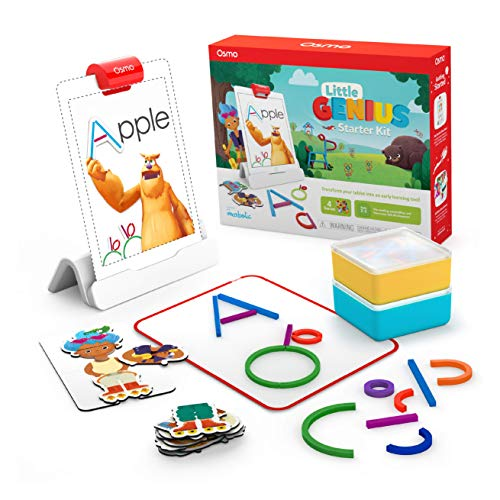 Osmo Little Genius Starter