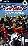 Dk Readers Transformers Armada The Awakening Level 4