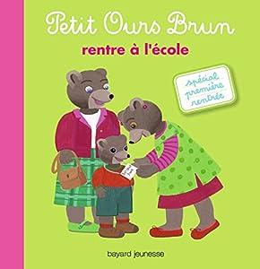 """Afficher """"Petit Ours Brun rentre à l'école"""""""