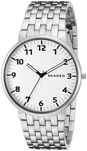 Skagen-Mens-SKW6200-Ancher-Stainless-Steel-Link-Watch