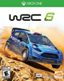 Video Games Best Deals - WRC 6: World Rally Championship - Xbox One