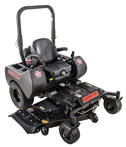 Swisher Response Gen 2  21.5HP Honda Zero Turn Mower