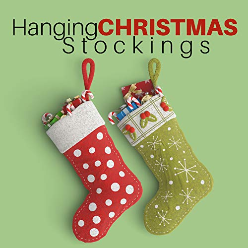 Hanging Christmas Stockings - Prime Instrumental Piano Music for Christmas Morning