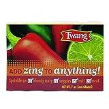 Product Of Twang Twangerz, Chili Lime Salt - Packets, Count 200 - Beer Salt / Grab Varieties & Flavors