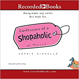 Confessions of a Shopaholic: Amazon.it: Sophie Kinsella