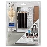 Royal & Langnickel Mini Art Sketching Set