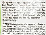 Vitakraft Guinea Pig Orange Drops Treat, 5.3