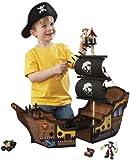 KidKraft 63262 Pirate Ship