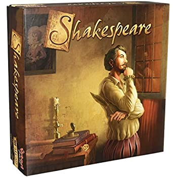 Amazon.com: Munchkin Shakespeare Deluxe: Toys & Games