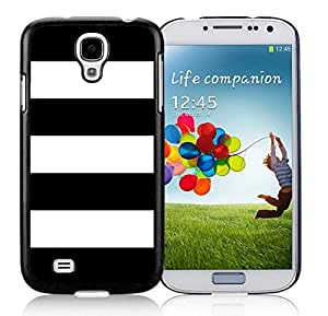 Customized Kate Spade Samsung Galaxy S4 I9500 Black Phone Case 041