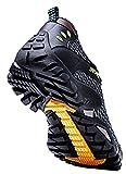 LOUECHY Men's Ponrea Mesh Hiking Shoes Breathable