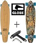 Longboard Globe bamboo Fantic26