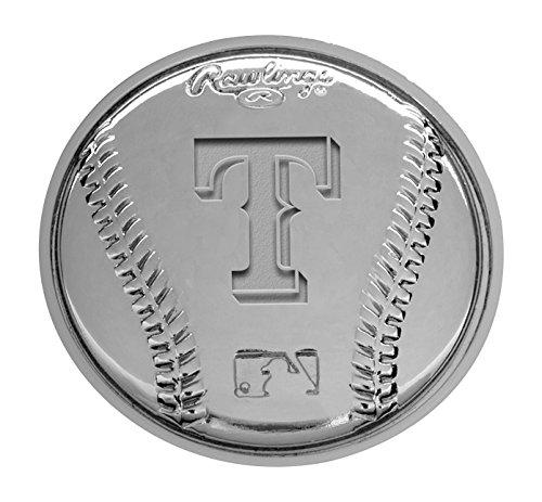 MLB Texas Rangers Engraved Magnet (Texas Team Magnet Rangers)