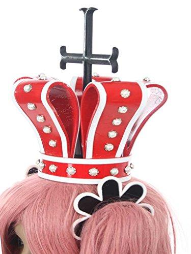 Mtxc  (Princess Mononoke Costume)