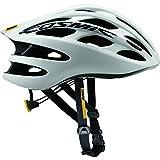 Mavic Cosmic Ultimate Helmet White/Black, S