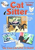 Cat Sitter DVD