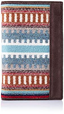 Pendleton Men's Secretary Bi-fold Wallet