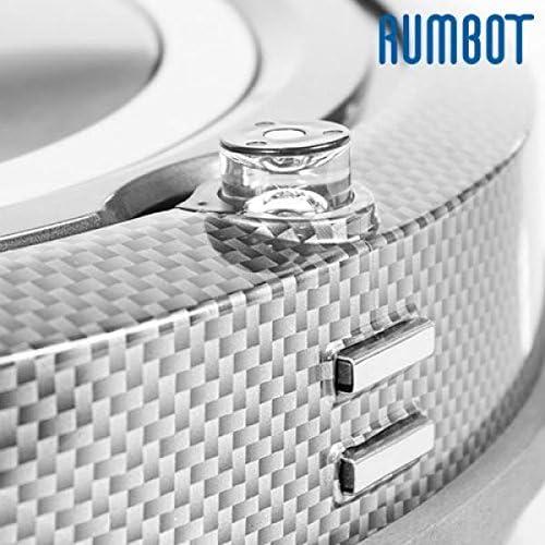 Compra CEXPRESS - Robot Aspirador Superior RumBot en ...