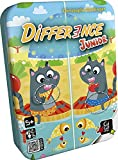 Junior Difference Board Game