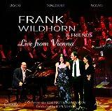 Frank Wildhorn & Friends - Live from Vienna