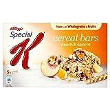 Kellogg's Special K Peach & Apricot - 5 x 21.5g