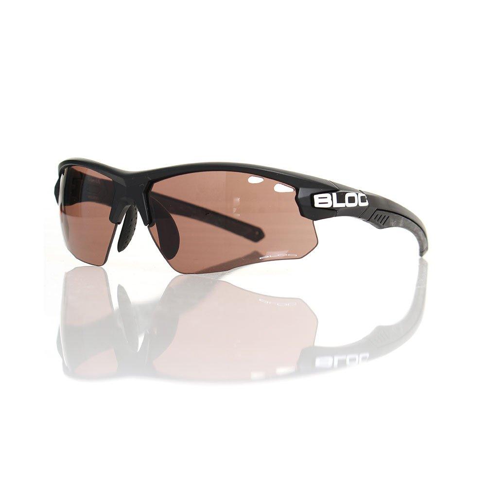 70e533b2bee Titan Sunglasses - Matt Black - Vermilion Lens  Amazon.co.uk  Clothing