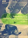 img - for Introduction to Public Utility Accounting 5th Edition (Paperback) book / textbook / text book