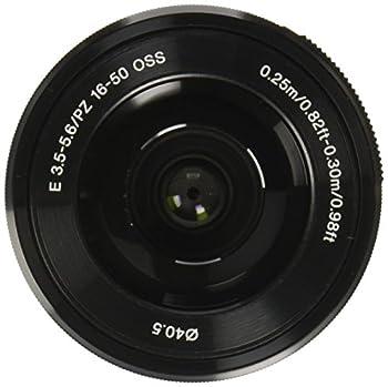 Sony Selp1650 16-50mm Power Zoom Lens 5