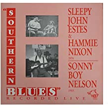 Southern Blues LP
