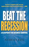 Beat the Recession, Nicholas Bate, 0979824877