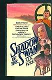 Shadow of the Swan, M. K. Wren, 0425047474