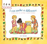 I Can Make a Difference, Pat Thomas, 0764145169