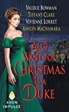 All I Want for Christmas Is a Duke by  Vivienne Lorret in stock, buy online here